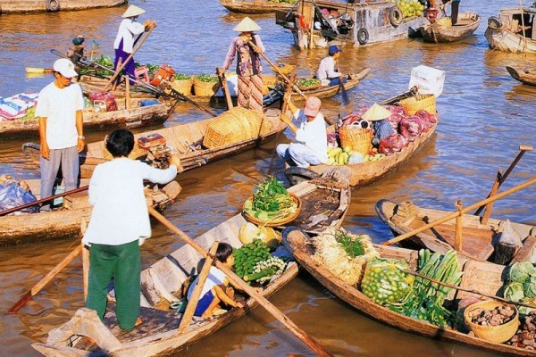vietnam package tour